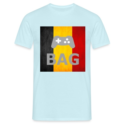 BelgiumAlpha Games - Men's T-Shirt