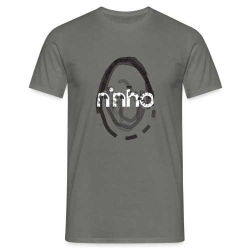 Ninho Picasso - Maglietta da uomo