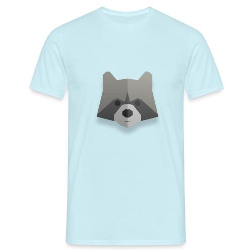 Raton-Laveur - T-shirt Homme