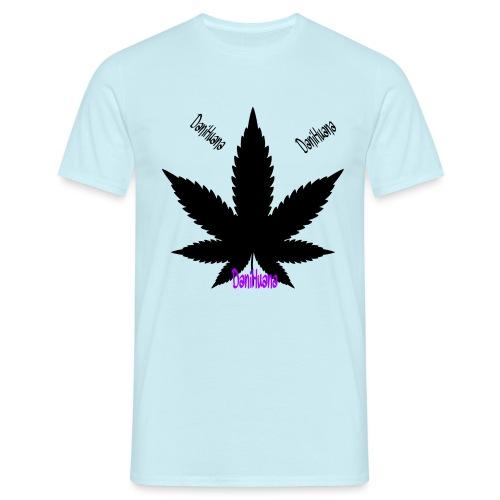 DaniHuana - Männer T-Shirt