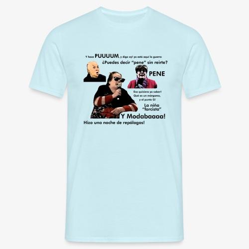 APM compilation - Camiseta hombre