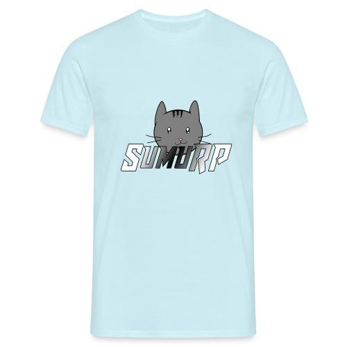 SumuRP - Miesten t-paita