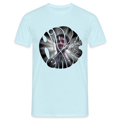 Hidden Embers - Prete Pane Limited - Maglietta da uomo
