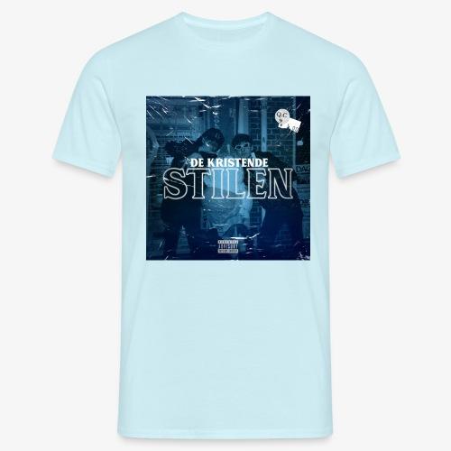 De Kristende - Stilen Kollektion - Herre-T-shirt