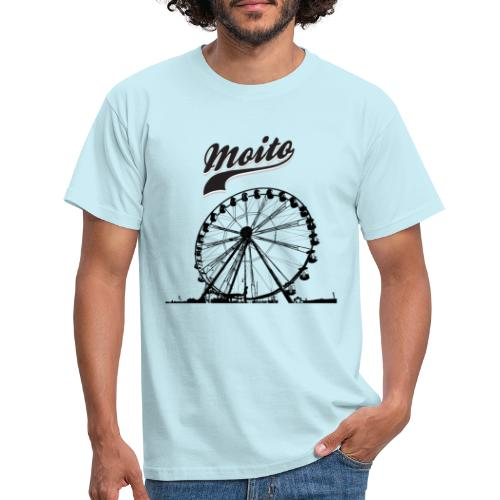 Manege a Moito - T-shirt Homme