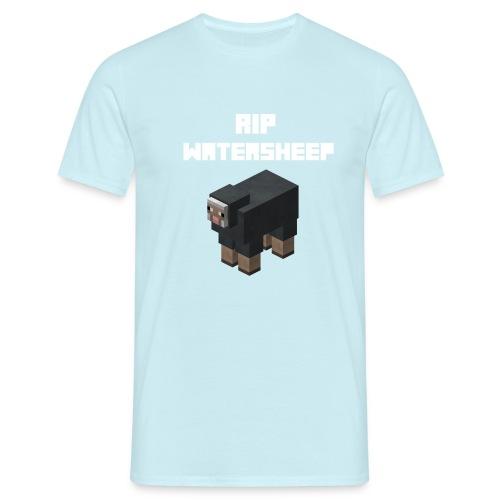 Rip Watersheep shirt and bag - Men's T-Shirt