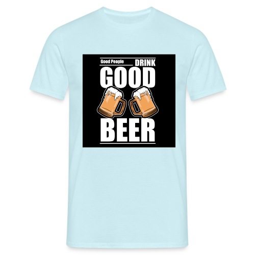 Playera con diseño - Camiseta hombre
