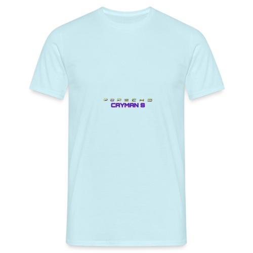 Meme von FlameDragon9998 - Männer T-Shirt