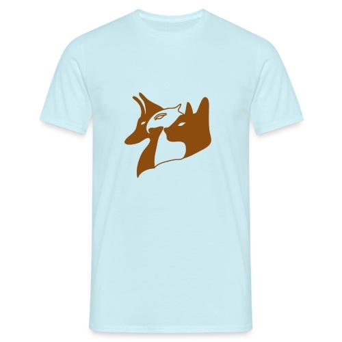 Aegypten - Männer T-Shirt