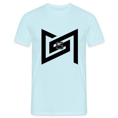 F1267411 3C3D 476D BBB0 5A1047F501D7 - Männer T-Shirt