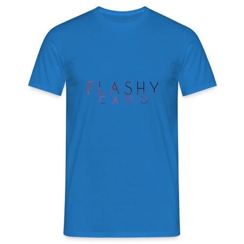 fp3 - T-shirt herr