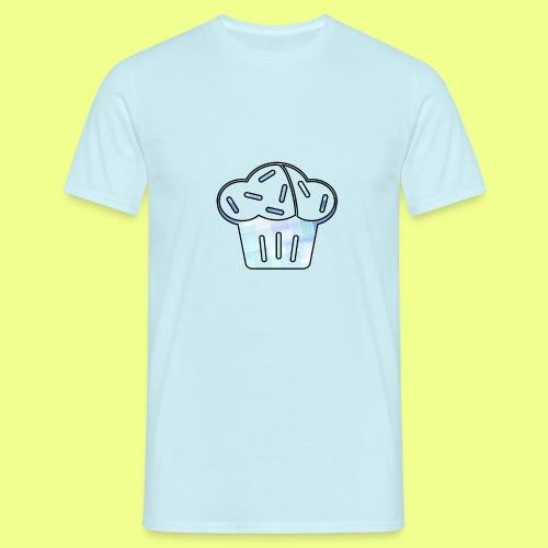 Pastel - Camiseta hombre