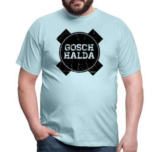 Gosch Halda - Männer T-Shirt