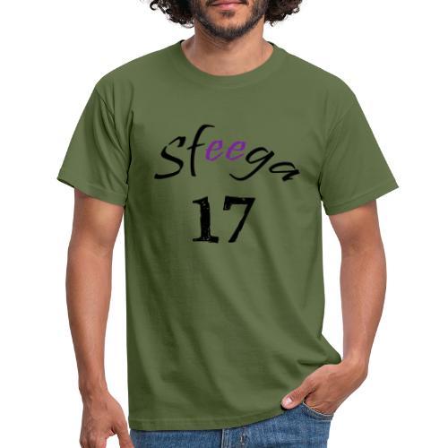 Sfeega - Maglietta da uomo
