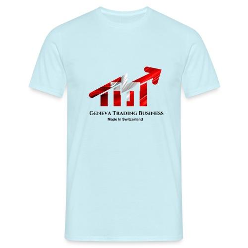 Geneva - T-shirt Homme