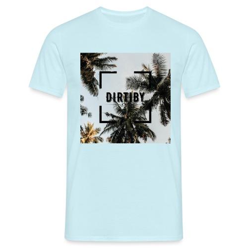Camiseta DIRTIBY - Camiseta hombre