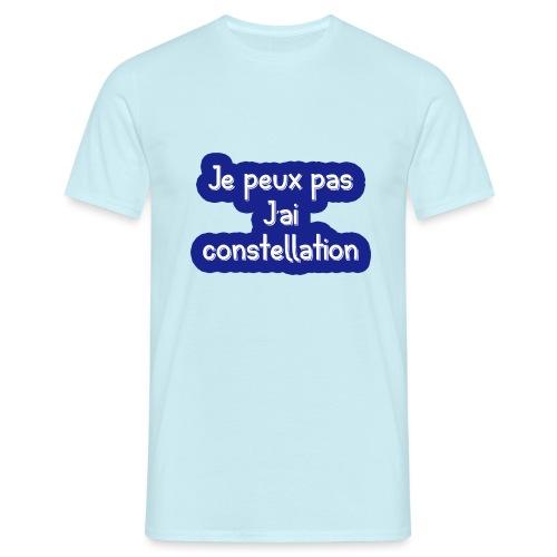 Je peux pas - T-shirt Homme