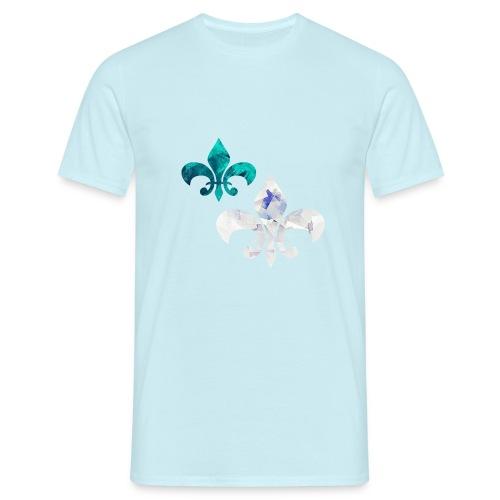 Elegant - Männer T-Shirt
