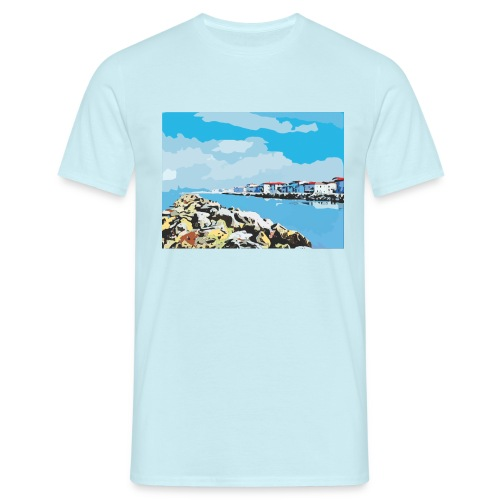color 02 P1090546 1 elb02 quad - Maglietta da uomo