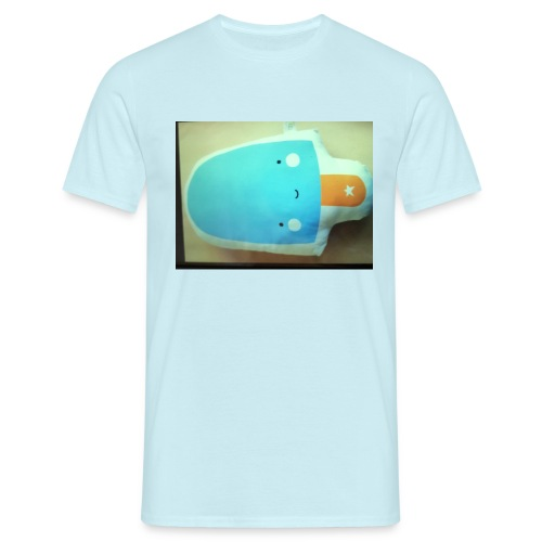 11PINGU07 - Männer T-Shirt
