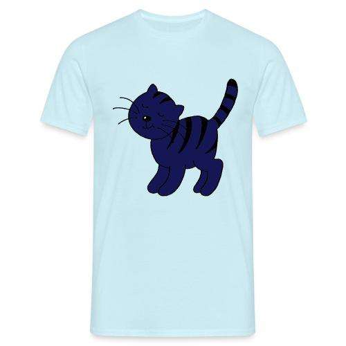 poes - Mannen T-shirt