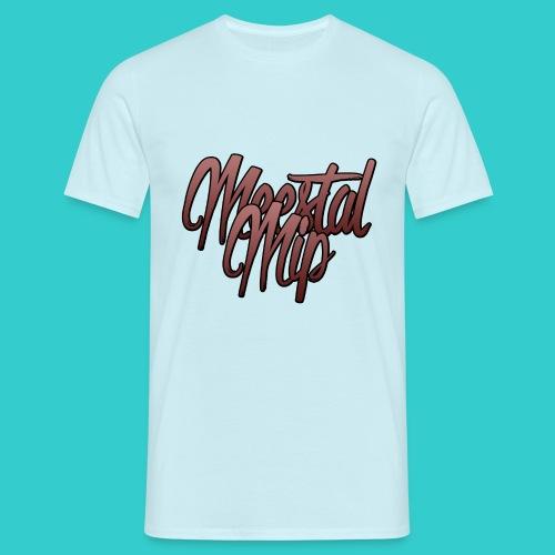 MeestalMip Shirt met lange mouwen - Kids & Babies - Mannen T-shirt