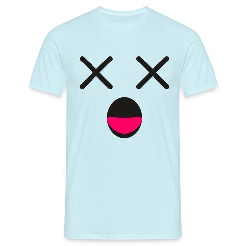émerveillé - T-shirt Homme