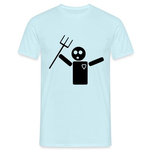 Zombie Dance - Männer T-Shirt