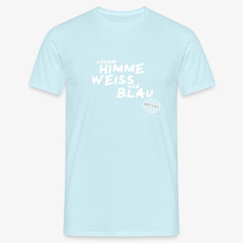 untamhimme - Männer T-Shirt