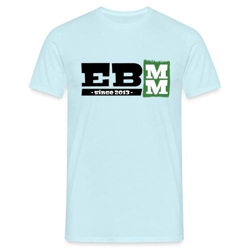 EUMM - Männer T-Shirt