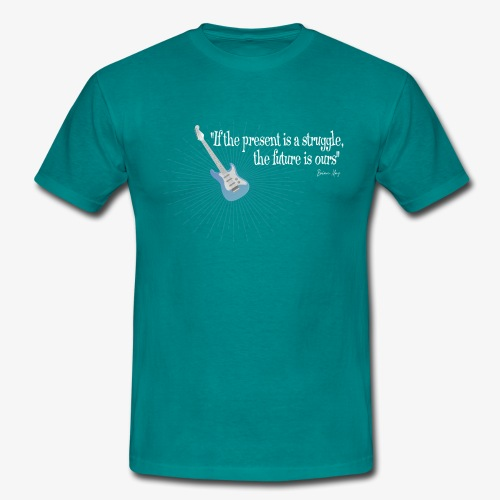 Frases celebres 01 - Camiseta hombre