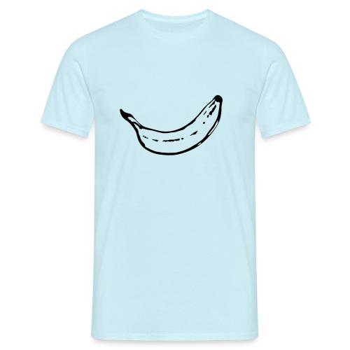 banana-2 - T-shirt herr