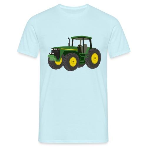 Traktor - Männer T-Shirt