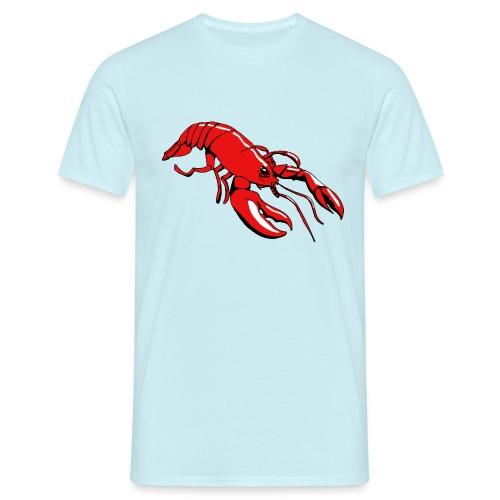 Lobster - Men's T-Shirt