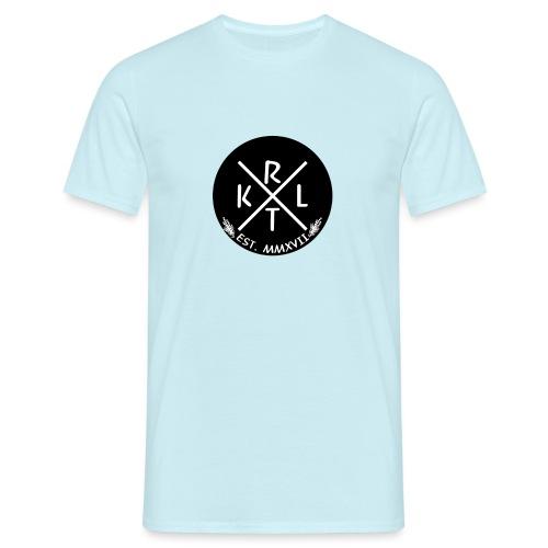 KRTL Original Brand - Mannen T-shirt