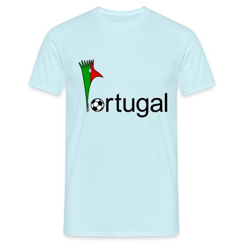 Galoloco Portugal 1 - Men's T-Shirt