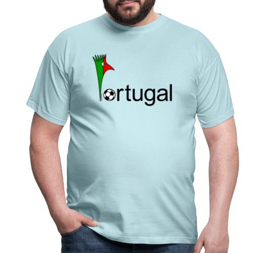 Galoloco Portugal 1 - T-shirt Homme