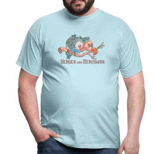 Scavenger - Männer T-Shirt