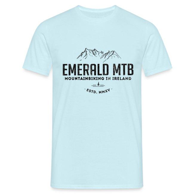 Emerald MTB Logo