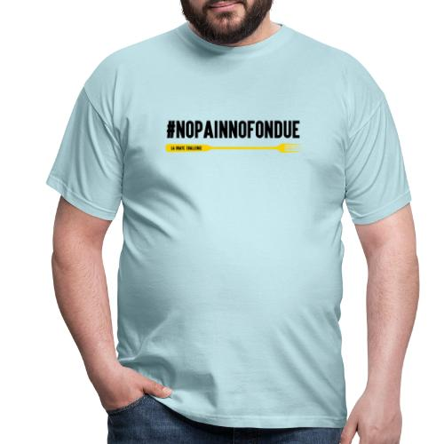 La Braye Challenge - T-shirt Homme