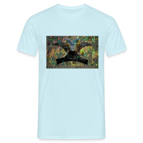 Blue Mojitos (jade) - Men's T-Shirt