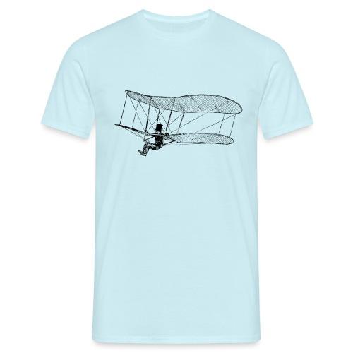 Goodman First Fly - Maglietta da uomo