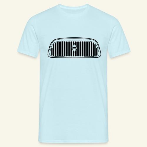 Calandre 4L première génération - T-shirt Homme