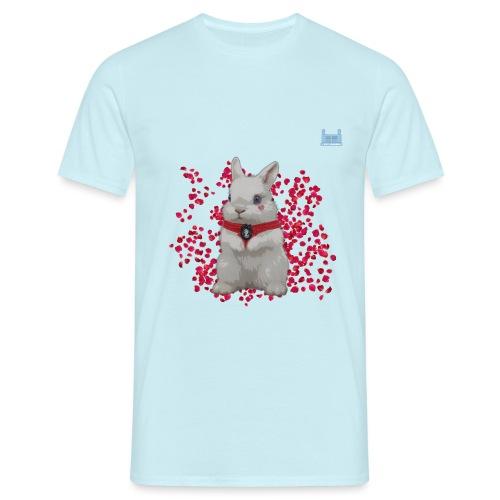 Chic Bunny - Men's T-Shirt