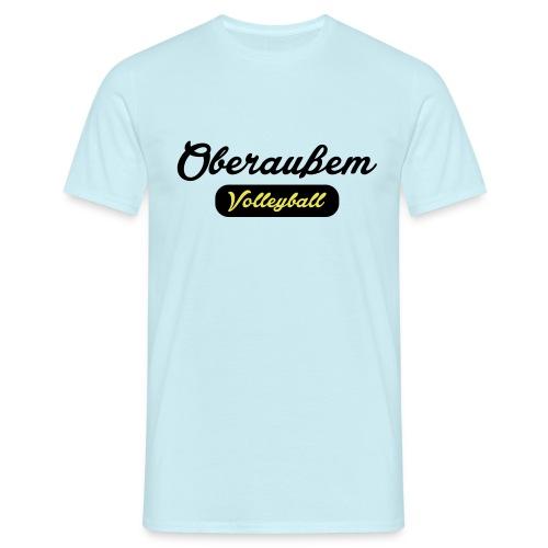 OVV College 2farbig - Männer T-Shirt
