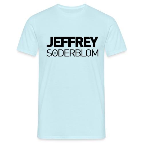 JEFFREY SÖDERBLOM - Männer T-Shirt