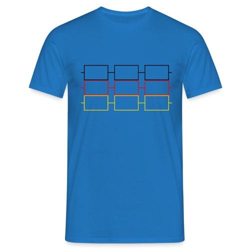 FAIRstand 20.1 - Männer T-Shirt