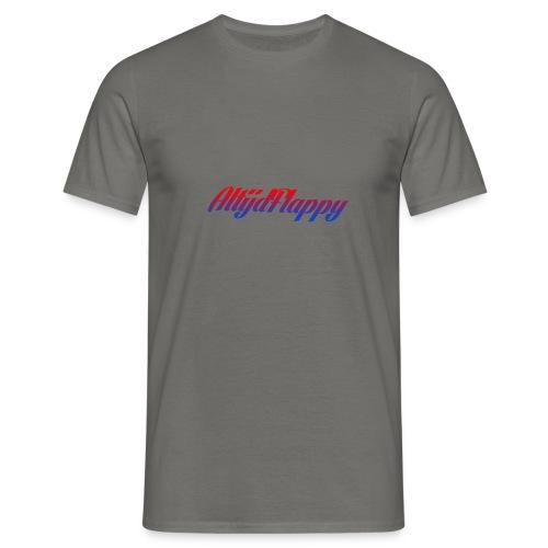T-shirt AltijdFlappy - Mannen T-shirt