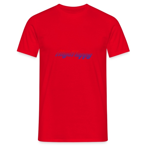 T-shirt AltijdFlappy - Mannen T-shirt