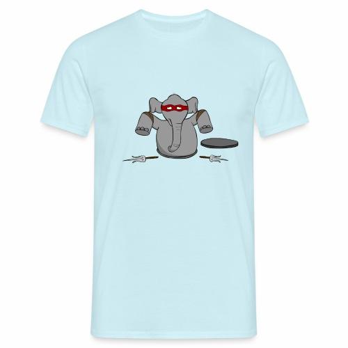 TMNE - Mannen T-shirt